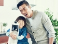 Sarang & Papa - Bodyfriend-2