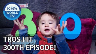 The Return Of Superman hit 300th episode! [The Return of Superman/2019.10.27]